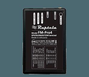 Ruptela FM-Pro4
