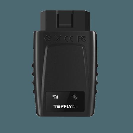 TopFlyTech T8608